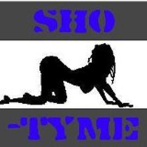 Sho TyMe 1's avatar