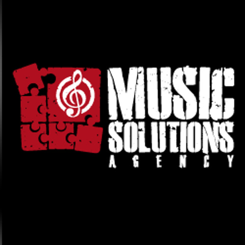 MusicSolutionsAgency's avatar