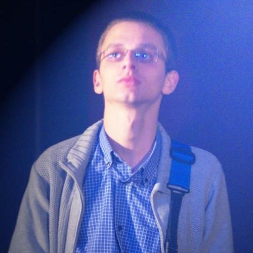 Tornike Japiashvili's avatar
