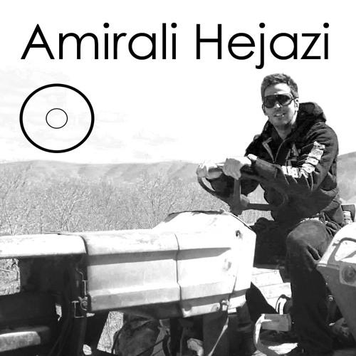Amirali Hejazi's avatar