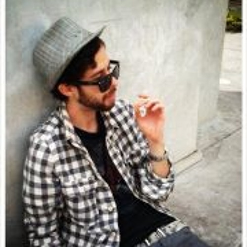 Diego Amz Anda's avatar