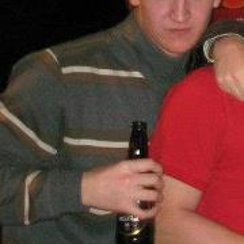 Danny 'Gerrard' Green's avatar