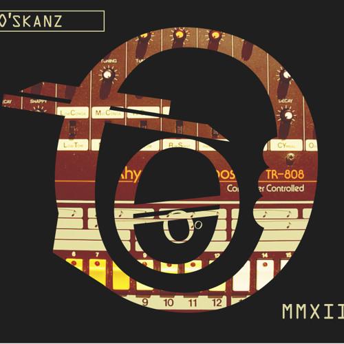 O'Skanz's avatar