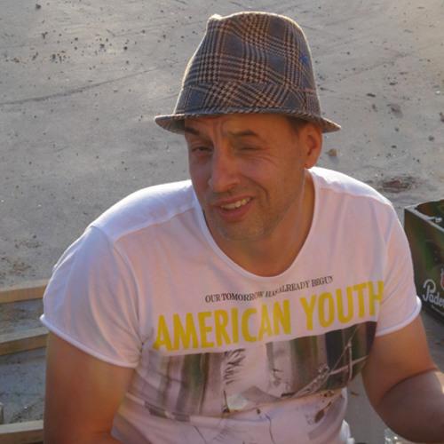 Eric Harings's avatar