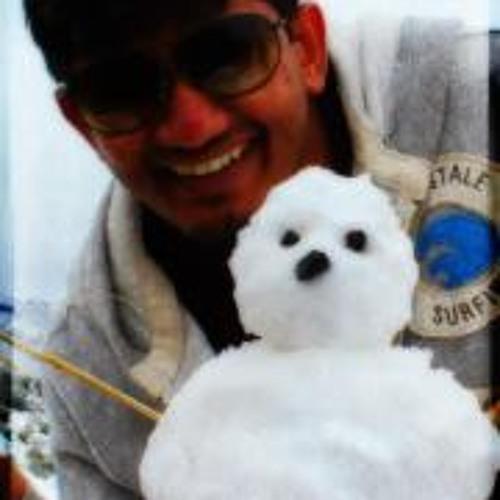 Vishal Ghotekar's avatar
