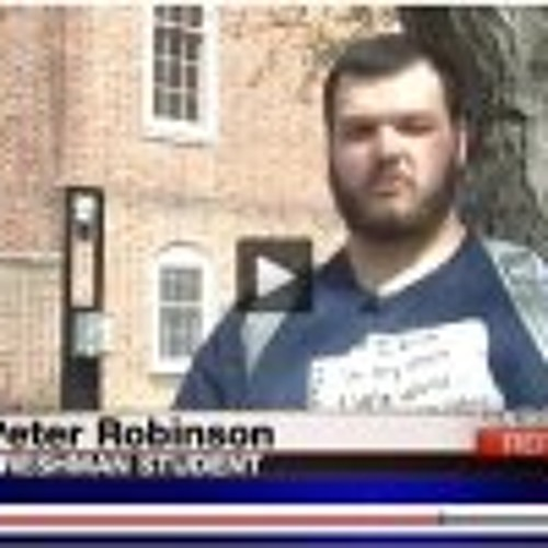 Peter Robinson 5's avatar