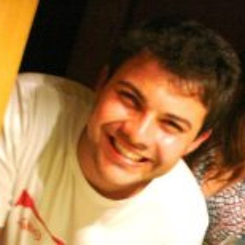 Marcinho José's avatar