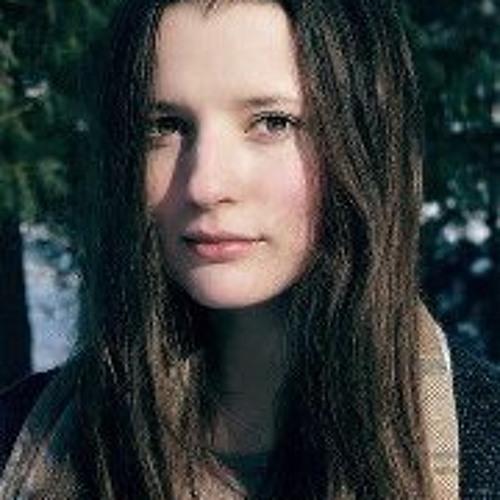 Anna Khairadinova's avatar