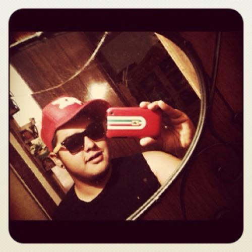 AlbertolinaresDJ's avatar