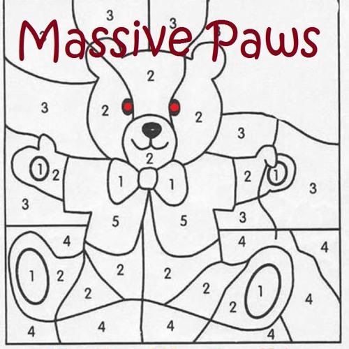 Massive Paws's avatar