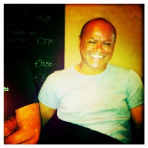'James Salomon's avatar