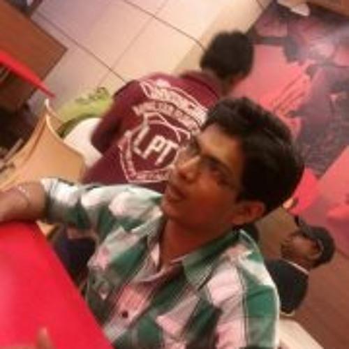 Kshitiz Ghatole's avatar