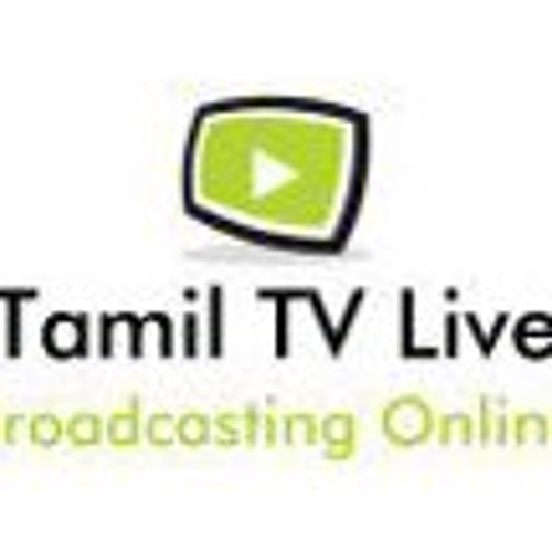 New Tamiltvlive's avatar