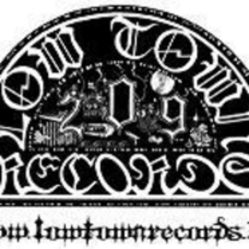 Lowtown Records's avatar