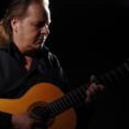 Uwe Buchczyk's avatar