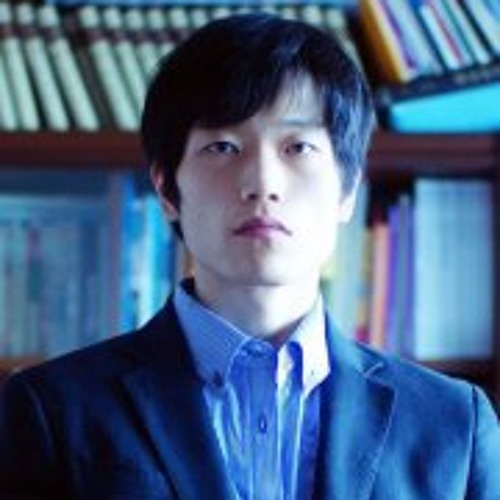 Minkwan Kim's avatar