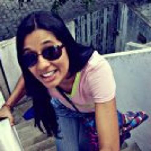 Olga Cunha's avatar