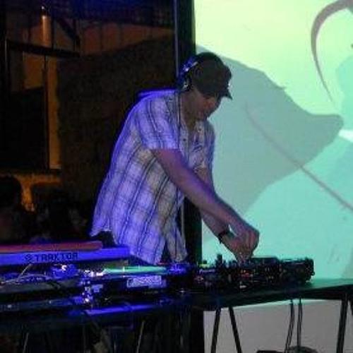 DJ Claudio Gutz's avatar
