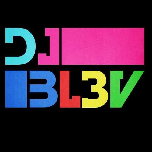 DJ BL3V's avatar