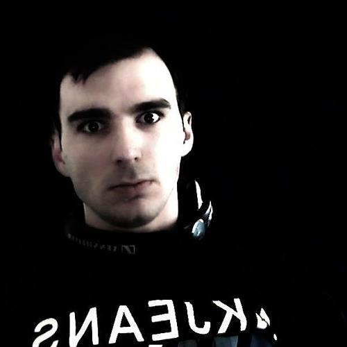 Alex van Damn's avatar