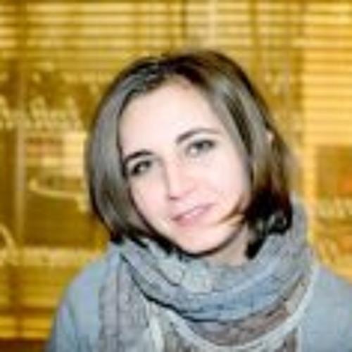 Mary Devai's avatar