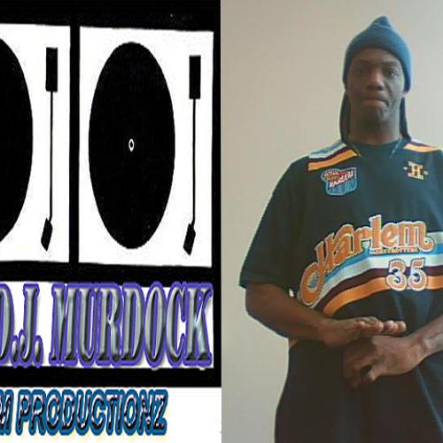 Dj Madd Mixxin Murdock's avatar