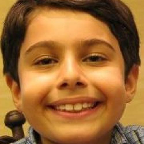 Mohammad J KH's avatar