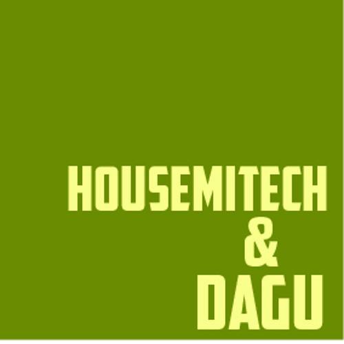 Housemitech and Dagu's avatar