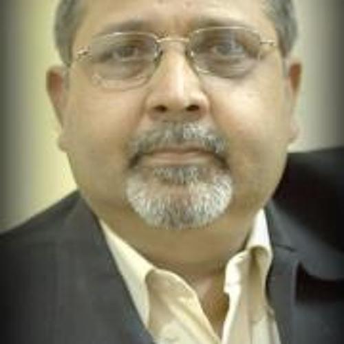 Rishabha Deo Sharma's avatar