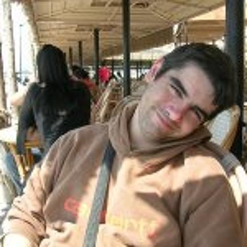 Damien Philippot's avatar