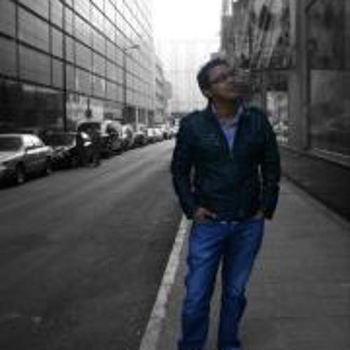Alex Parsons 2's avatar