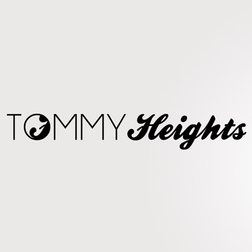 Tommy Heights's avatar