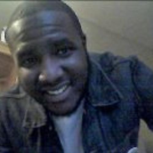 Kev Faustin's avatar