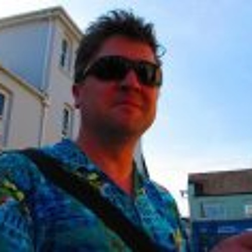 Mark Heseltine's avatar