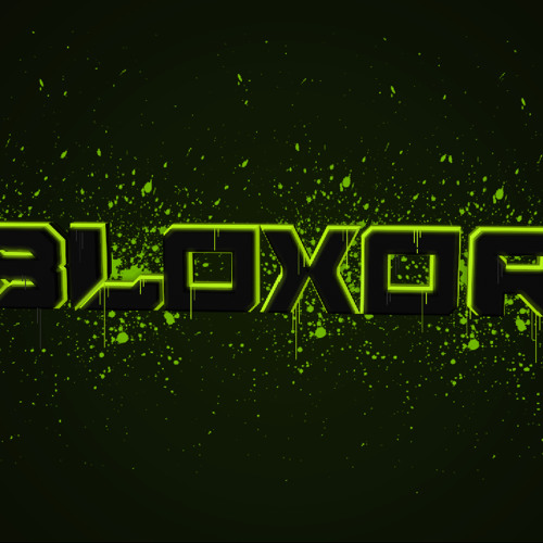 Bloxor's avatar