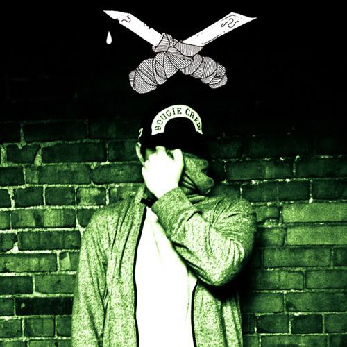CROOKSHANKS's avatar