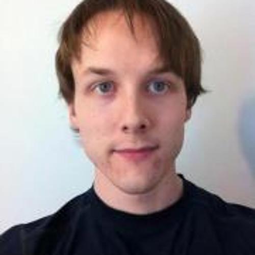 Mitch Pronschinske's avatar