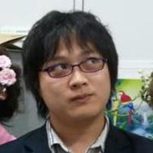 Yosuke Toda's avatar