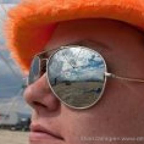 Mankoo Mitnick's avatar