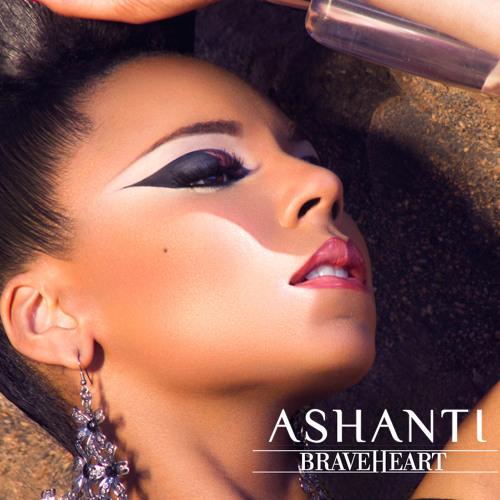 Woman To Woman - Keyshia Cole ft. Ashanti (Snippet)