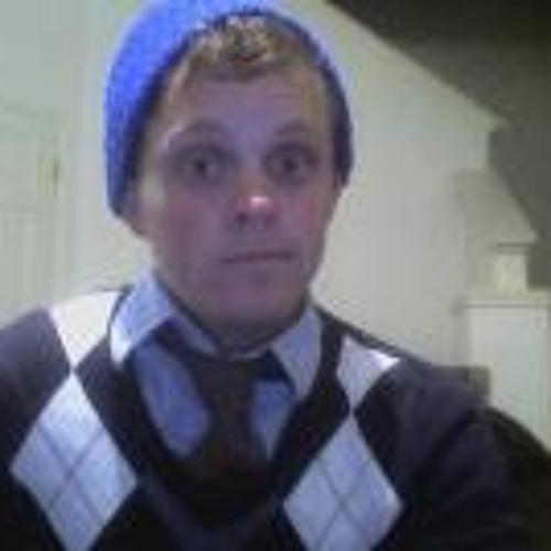 Nicholas Clutchstack's avatar