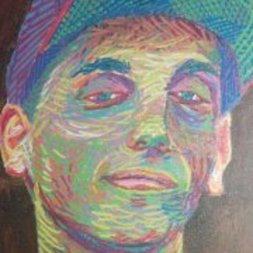 JoeSantiago's avatar