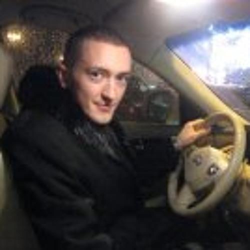 Ivan Lavrentiev's avatar