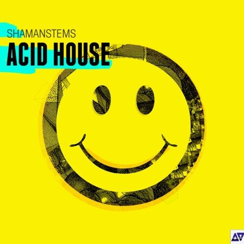 Acid Musick's avatar