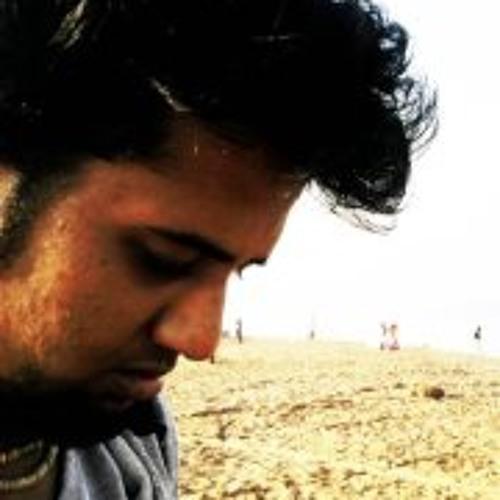 Akshay Shringarpure's avatar