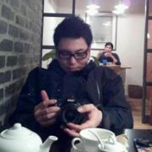 Hirokazu Sawaguchi's avatar