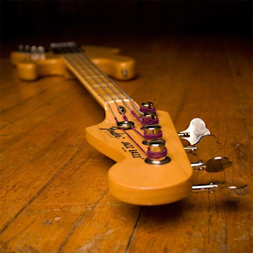 Bass Guitar Instrumentals's avatar