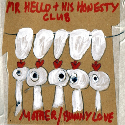 Mr Hello's avatar