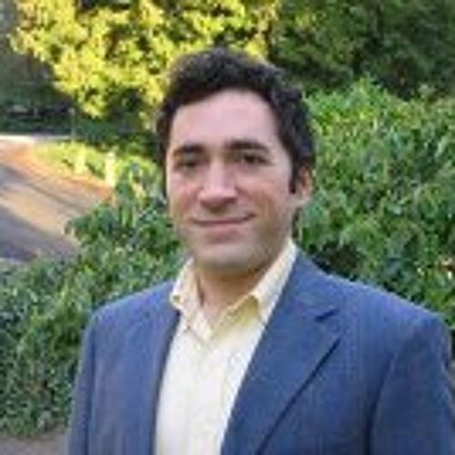 DJ Paulo B's avatar