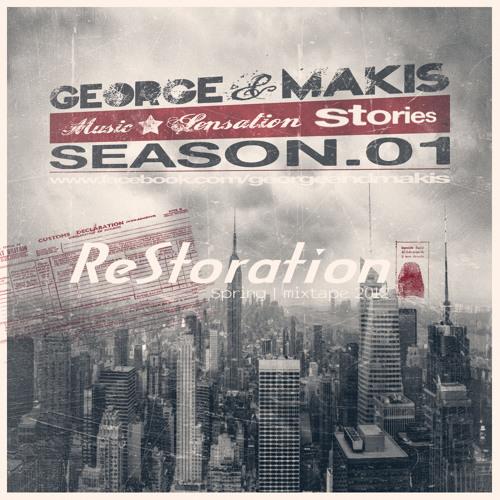 George & Makis +'s avatar